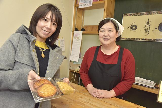 若鶏豆腐ハンバーグ』と『えびと豆腐のナゲット』を購入